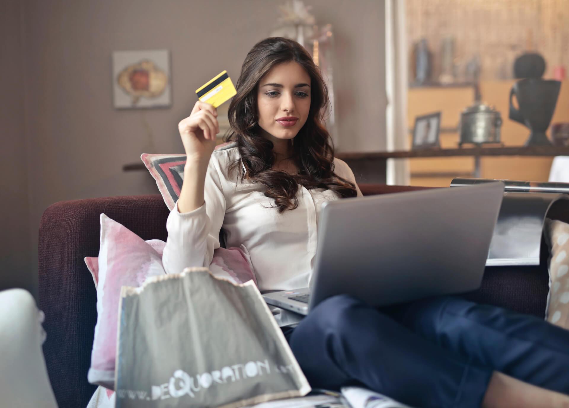 Auswirkung von E-Commerce auf den Einzelhandel